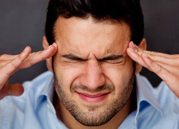 ما هي اسباب الصداع المتكرر عند الرجال ؟