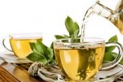 طريقة استخدام الشاى الاخضر للتخسيس