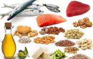 ما هي انواع الدهون في جسم الانسان ؟
