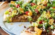طريقة عمل بيتزا التاكو المكسيكية