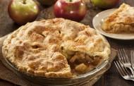 طريقة عمل فطيرة التفاح بالعجينة الهشة