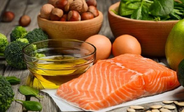 فوائد الدهون المشبعة للجسم