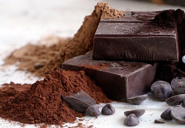 ما هي فوائد الشوكولاته السوداء للقلب ؟