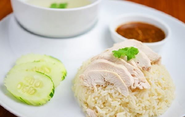 طريقة عمل صدور الدجاج بالخضار والارز دايت