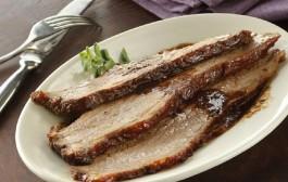 كيف اجعل اللحم يستوي بسرعه ؟