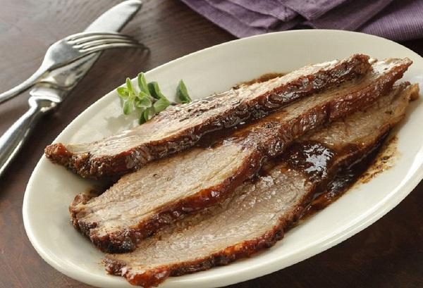 كيف اجعل اللحم يستوي بسرعه