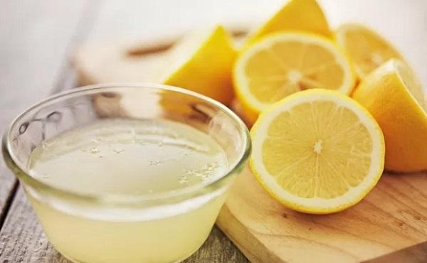 استخدامات عصير الليمون في الطبخ