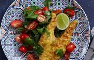 طريقة عمل السمك المغربي بالفرن