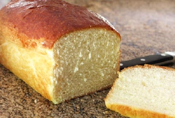 طريقة تحضير خبز البريوش الجزائري