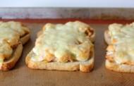 طريقة عمل سندويشات التونه بالمايونيز بخبز التوست