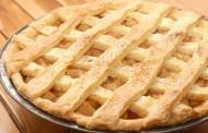 طريقة عمل فطيرة التفاح الامريكية
