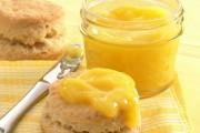 طريقة عمل كريمة الليمون للكيك