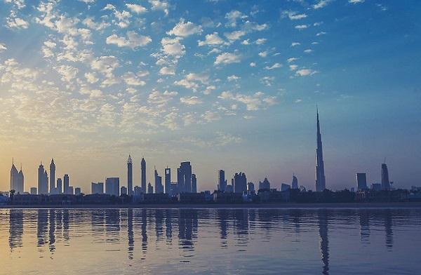 افضل الاماكن السياحية في دبي لتناول الطعام