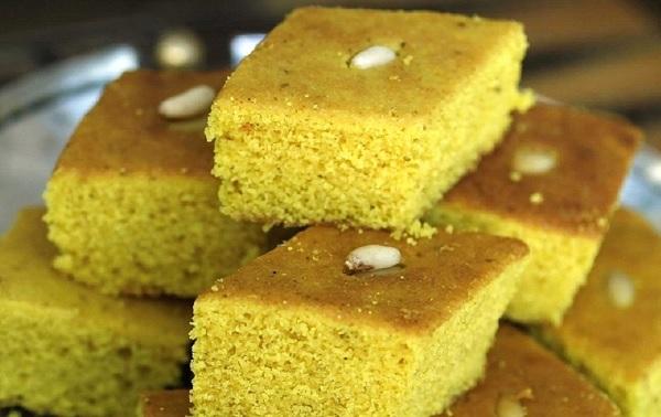 حلوى الصفوف اللبنانية