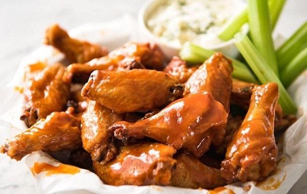 اطيب اكلات الدجاج