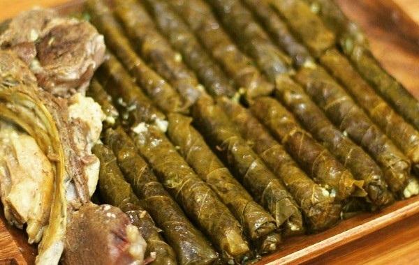 اكلات شامية رمضانية