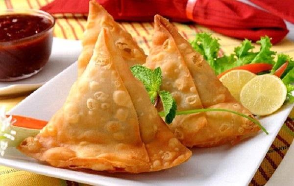 اكلات هندية بالبطاطس