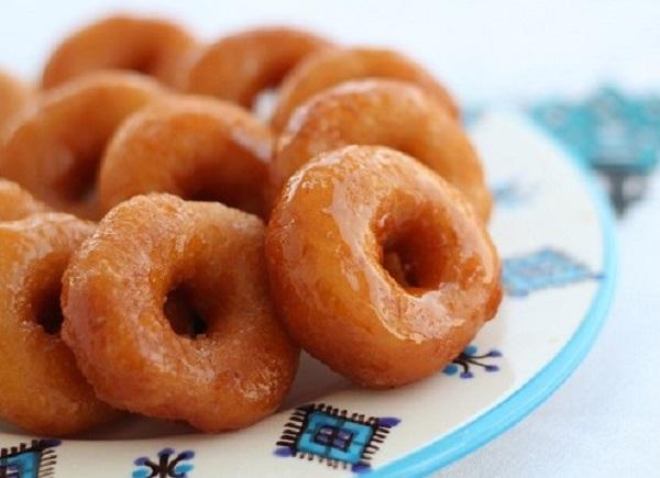 وصفات حلويات سهلة وبسيطة بالصور