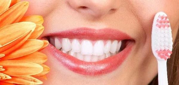 تجربتي مع صفار الأسنان