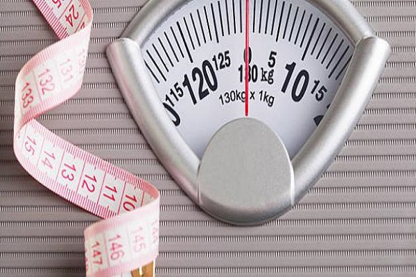تجربتي مع خسارة الوزن في شهر