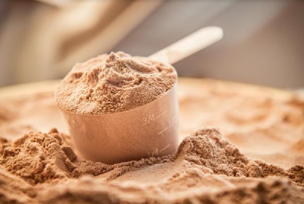 فوائد الواى بروتين للعضلات
