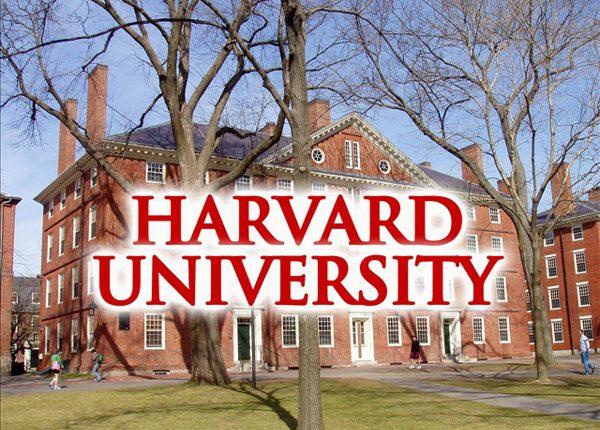 تجربتي في الدراسة بجامعة هارفارد