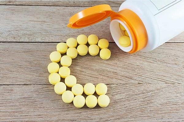 تجربتي مع أقراص فيتامين سي