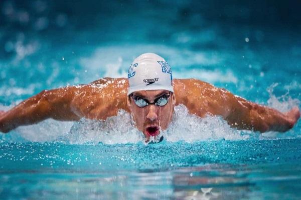تجربتي مع السباحة لشد الجسم