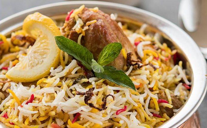 وصفات برياني هندي