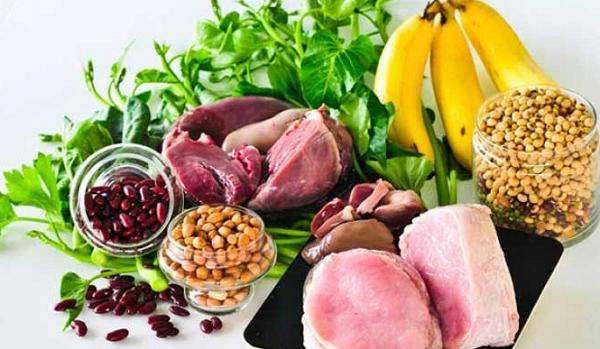 فوائد فيتامين ب للجسم