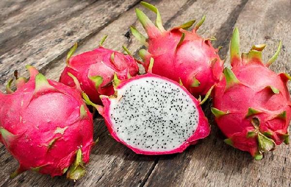 ما هي فوائد فاكهة التنين للوجه ؟