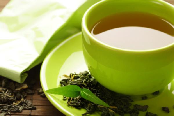 تجربتي مع حبوب الشاي الأخضر للتخسيس