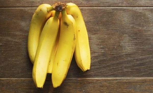 ما هي فوائد الموز على الريق ؟