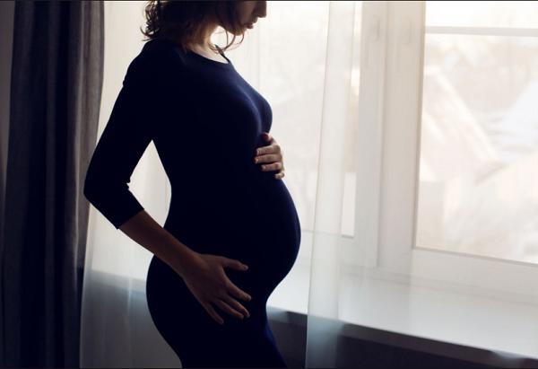 تجربتي مع الكرش بعد الولادة