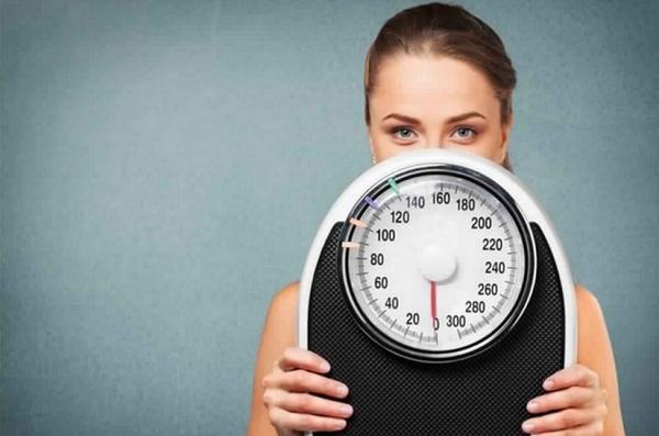 تجربتي مع فقدان الوزن