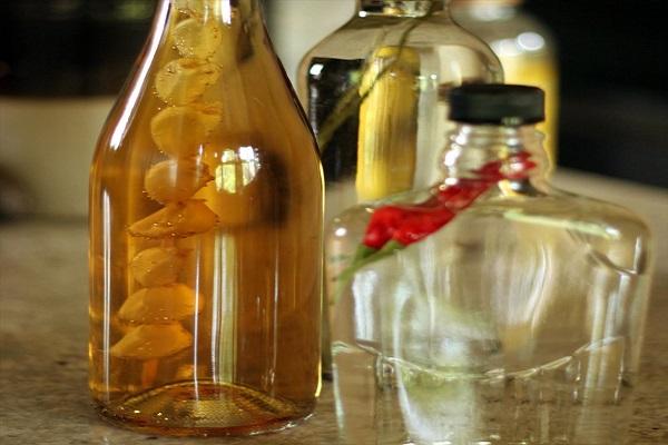 فوائد الثوم و زيت الزيتون للعضو الذكري