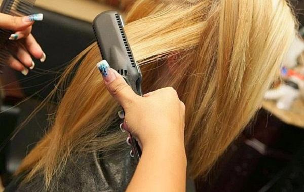 تجربتي مع جهاز إزالة تقصف الشعر