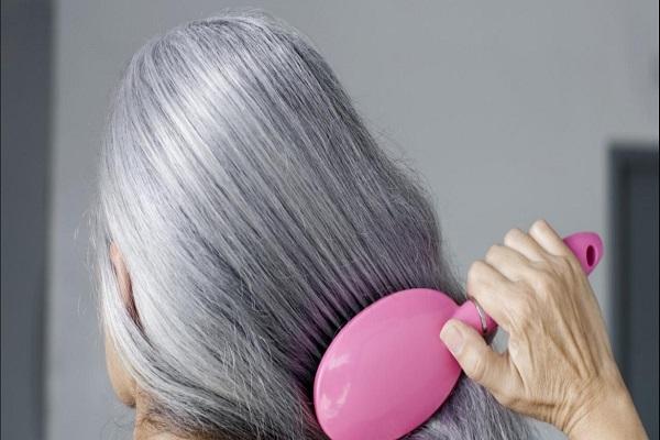 تجربتي مع نواة التمر لتكثيف الشعر