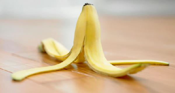 ما هي فوائد قشر الموز للجنس