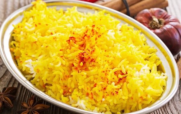 طريقة عمل ارز بالكاري الهندي