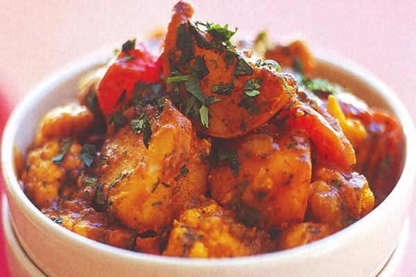 ايدام البطاطس الهندي