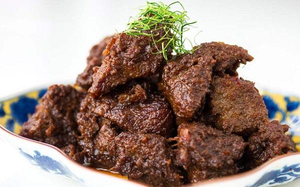 ايدام اللحم الجاوي