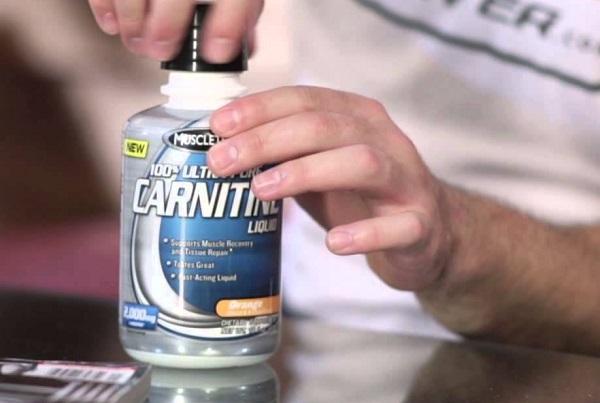 فوائد الكارنتين للرجال