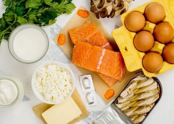 ما هي فائدة فيتامين د للجسم