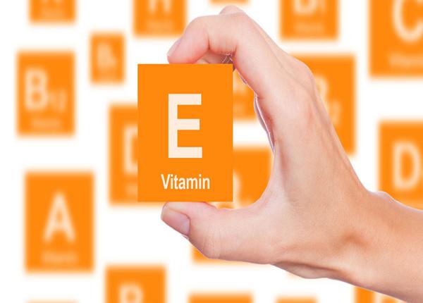 الزيوت التي تحتوي على فيتامين e