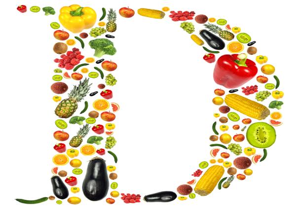 الاطعمة التي تحتوي على فيتامين د للاطفال