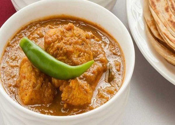 ايدام هندي بالدجاج