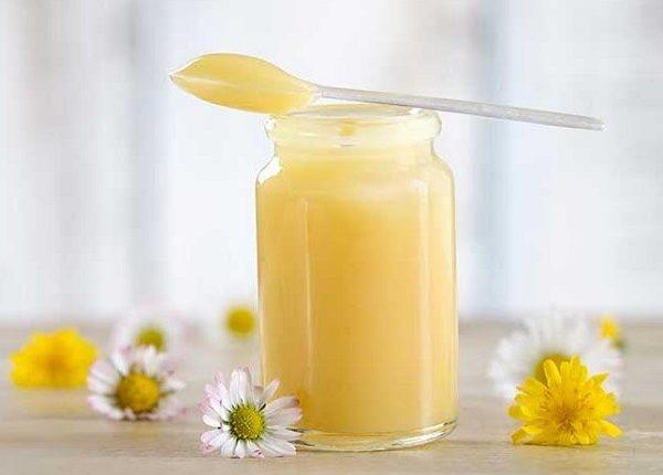 فوائد غذاء ملكات النحل للغدة الدرقية