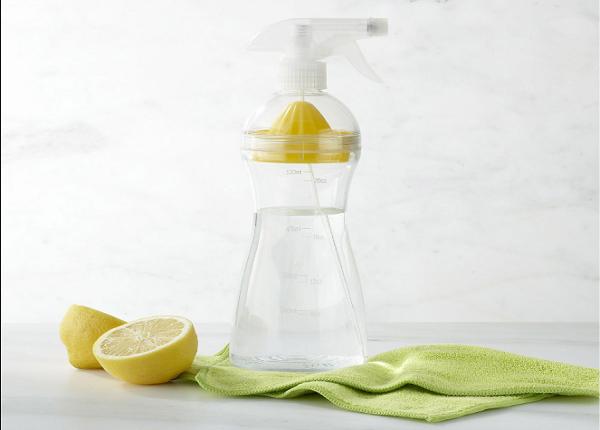 خل الليمون للتنحيف