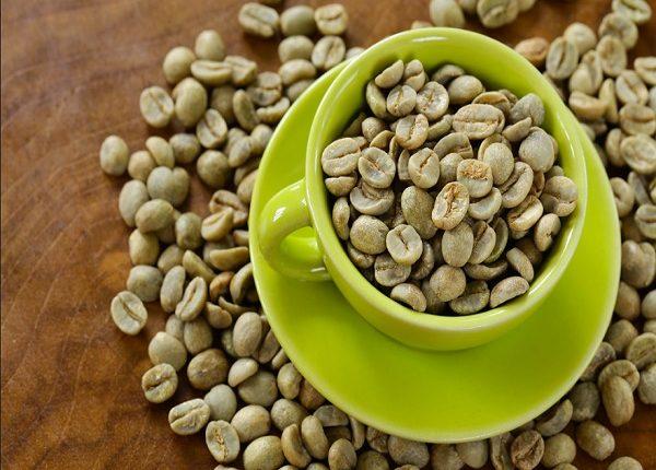 فوائد القهوة الخضراء المطحونة